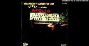 Mighty Clouds of Joy - Who